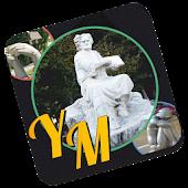 Yerevan Monuments