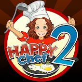 Free Happy Chef 2 APK for Windows 8