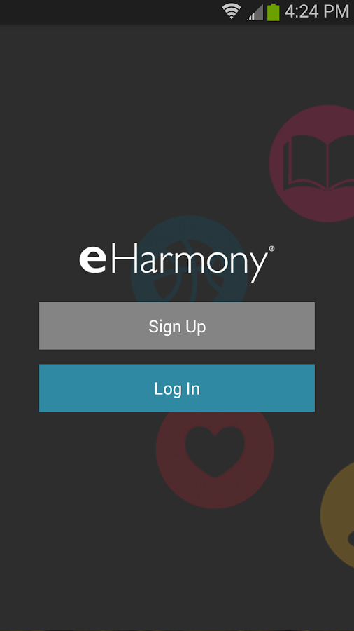 eHarmony - Online Dating- screenshot