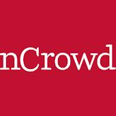 nCrowd Merchant App.