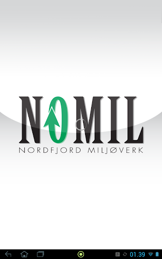 NoMil