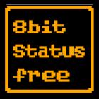 8bit StatusBar Free icon