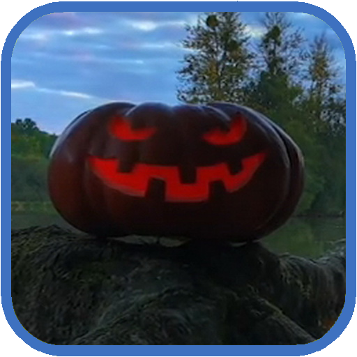Halloween. Video Wallpaper LOGO-APP點子