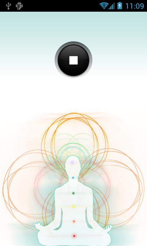 Vedic Meditation - screenshot