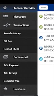 Rockland Trust Mobile Banking- screenshot thumbnail