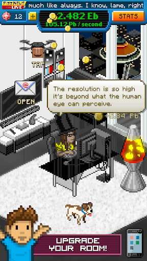 Bitcoin Billionaire (Mod Money)