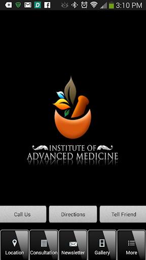 Institute of Advanced Medicine