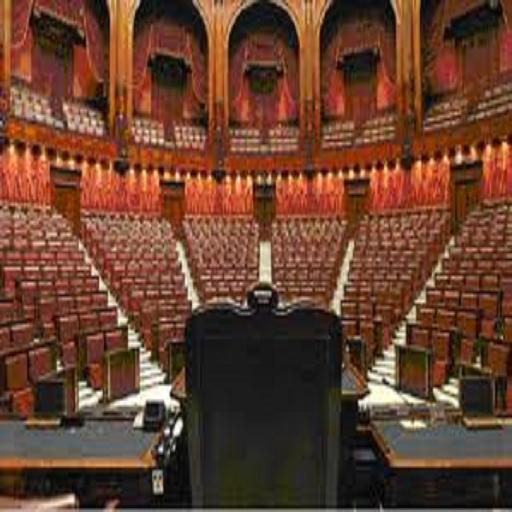 Parlamento italiano app app for Nuovo parlamento italiano