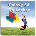 Galaxy S4 Theme Go Locker icon