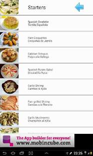 Easy Spanish Recipes