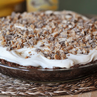 The Best Banoffee Pie.