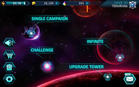 Tower Defense: Infinite War Mod Apk (Unlimited Money) 7