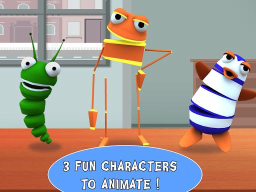 Animate Me!  screenshots 8
