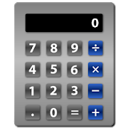 Shake Calc - Calculator