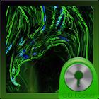 Theme Phoenix for GO Locker icon