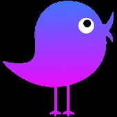 VividTweet - Image Messenger