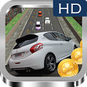Traffic Racer 3D CDM25 icon