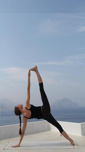 Stretching Exercises 2.0 screenshots 1
