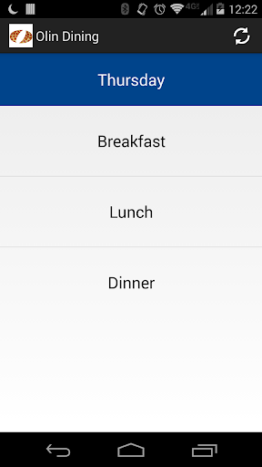 Olin Dining