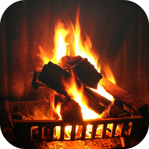 Fireplace Video Live