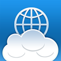 Huawei Cloud Storage icon