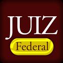 Concurso de Juiz Federal icon