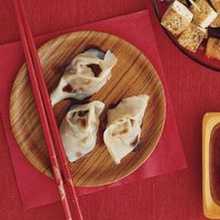 Chinese Vegetable Dumplings Recipes.