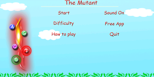 TheMutant