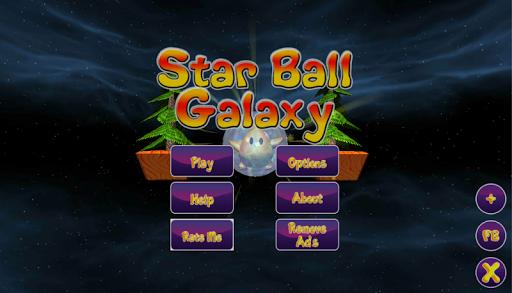 Star Ball Galaxy Free