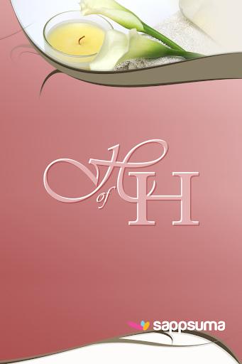 House of Hinton Hair design