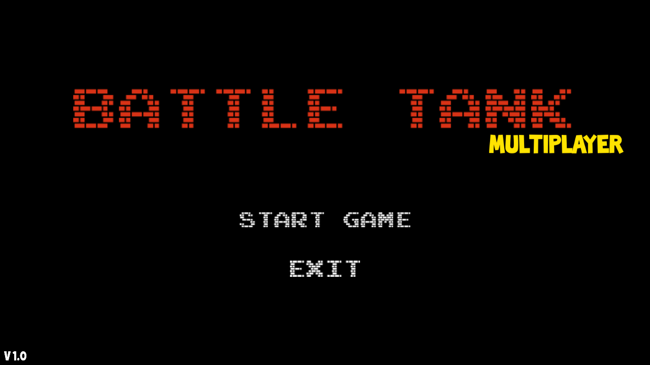 Battle Tank: Multiplayer- screenshot