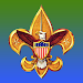 The Boy Scout Songbook Icon