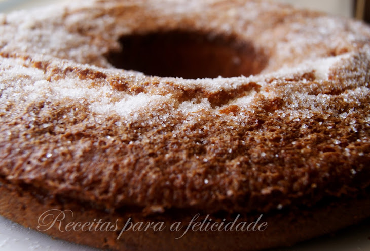 Rice Cake with Cardamom Recipe