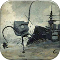 H.G. Wells - War of the Worlds icon
