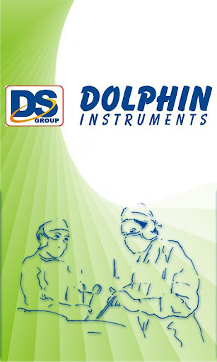 Dolphin Surgical Instruments