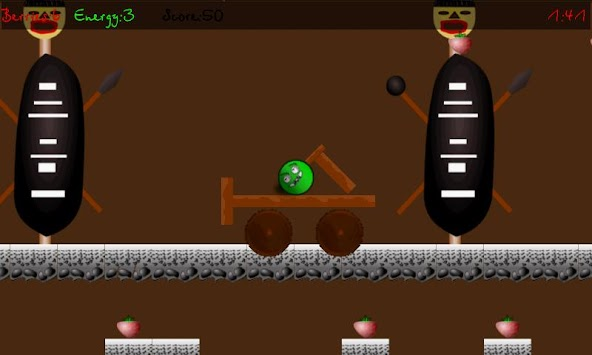 The Lost Smileys (Free) apk screenshot