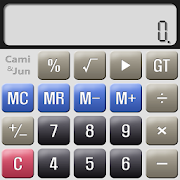 App Cami Calculator APK for Windows Phone