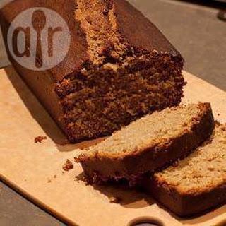 Easy Coconut Loaf Cake Recipe