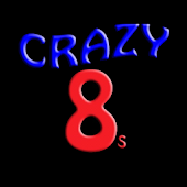 Crazy Eights Pro