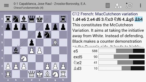 Chess PGN Master  screenshots 1