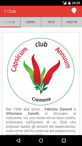 Capsicum Club Annuum