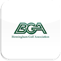 Birmingham Golf Association icon