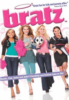 Bratz the movie sasha