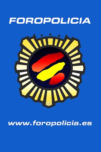FOROPOLICIA