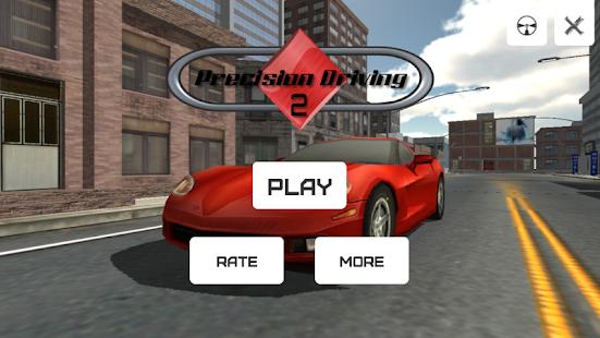 Precision Driving 3D 2 - screenshot thumbnail