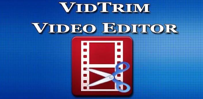Editor de video Vid Trim