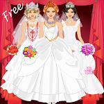 My Bride Dress Up