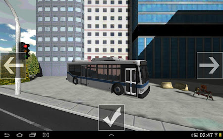 City Bus Driver 1.6.2 screenshot 640077