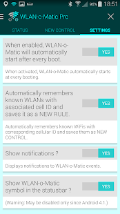 WiFi-o-Matic- screenshot thumbnail