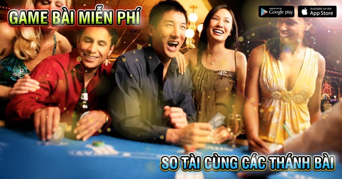 Mạng game bài Trà chanh Việt Nam